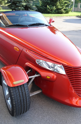 Chrysler Plymouth Prowler