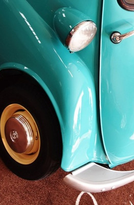 BMW ISETTA-EXPORT 300 3-RAD