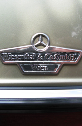 Mercedes 230CE, W123 Coupe