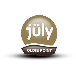 jüly Oldie Point
